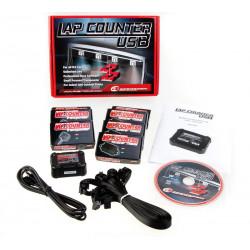 LapCountSystem USB med 3...