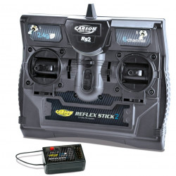 Reflex Stick II 2.4 GHz 6...
