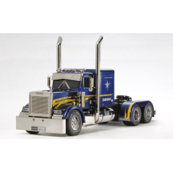 Tamiya Grand Hauler Custom...