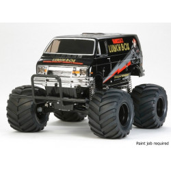 Tamiya 1/12 Scale Lunchbox...