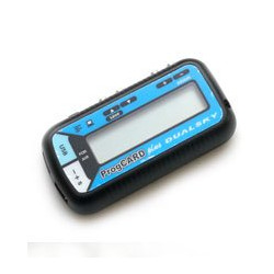 Dualsky Progcard Plus