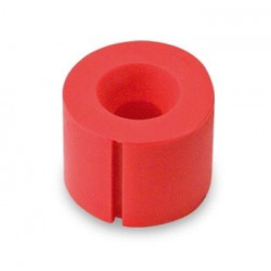 Startergummi röd 37mm Sullivan