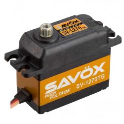 Savöx Servo SV-1270TG 7.4V...