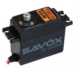 Savöx Servo SC-0252MG...