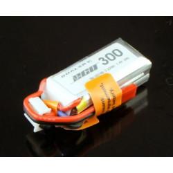 Dualsky 2S 7.4V 300mAh ECO...