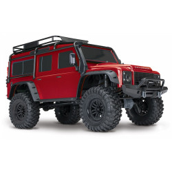 Traxxas-4 Scale & Trail...