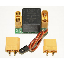 Switch 100A för EME...