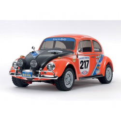 Tamiya 1/10 R/C VW BEETLE...
