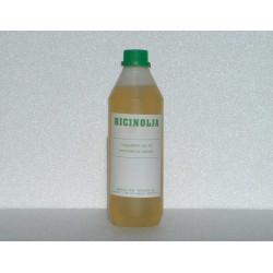 Ricinolja