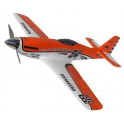 Multiplex FunRacer RR Orange