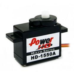 Power HD 1550A 1.1kg 0.10s