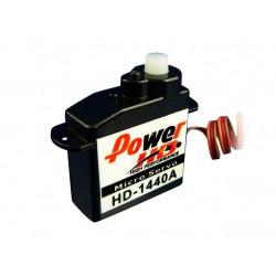 Power HD-1440A Analog 0.6kg...