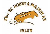 KB RC-Hobby & Maskin AB